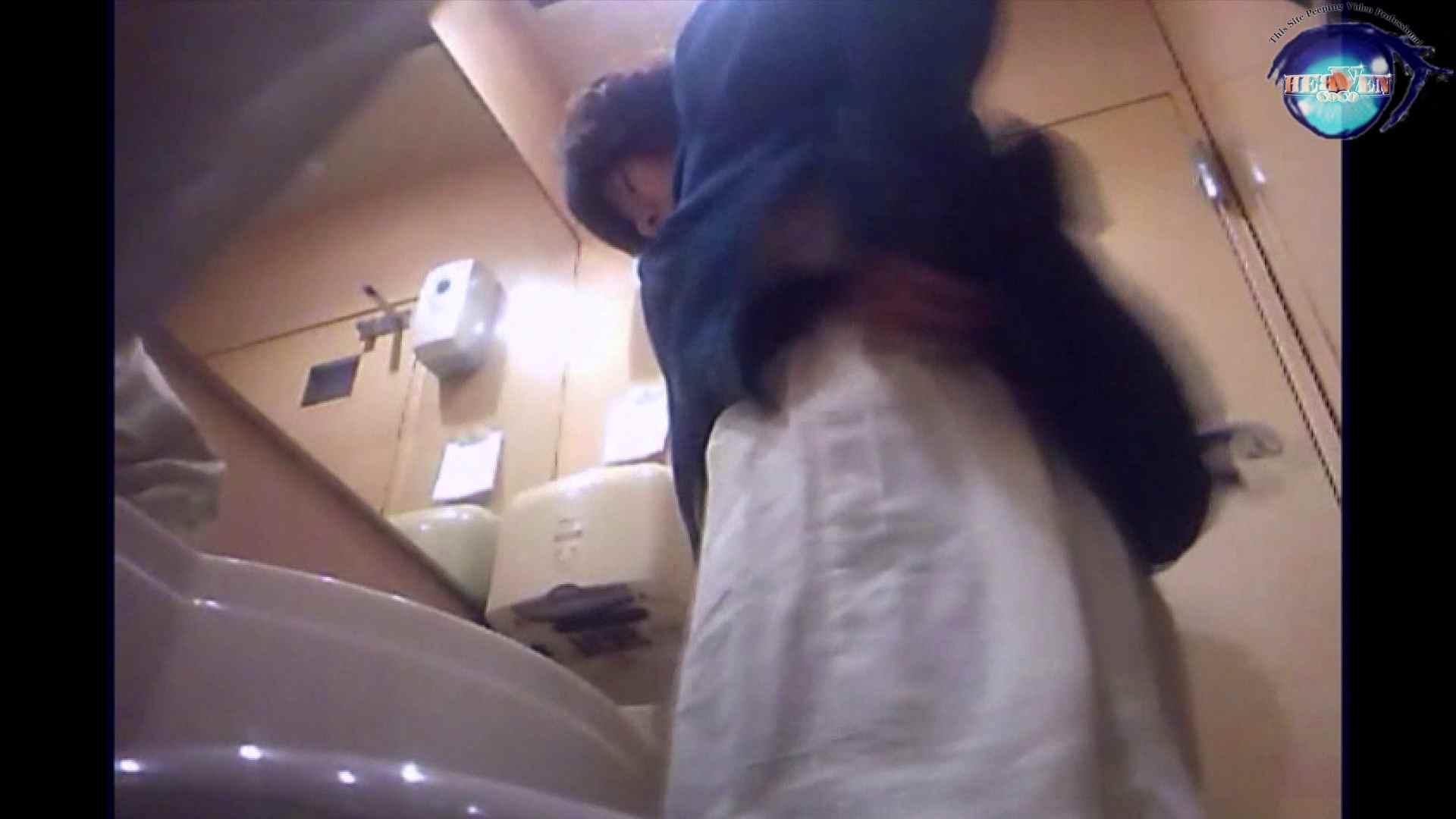 突撃!女子化粧室の真実vol.27 前編 エロいお姉さん オマンコ無修正動画無料 9枚 4