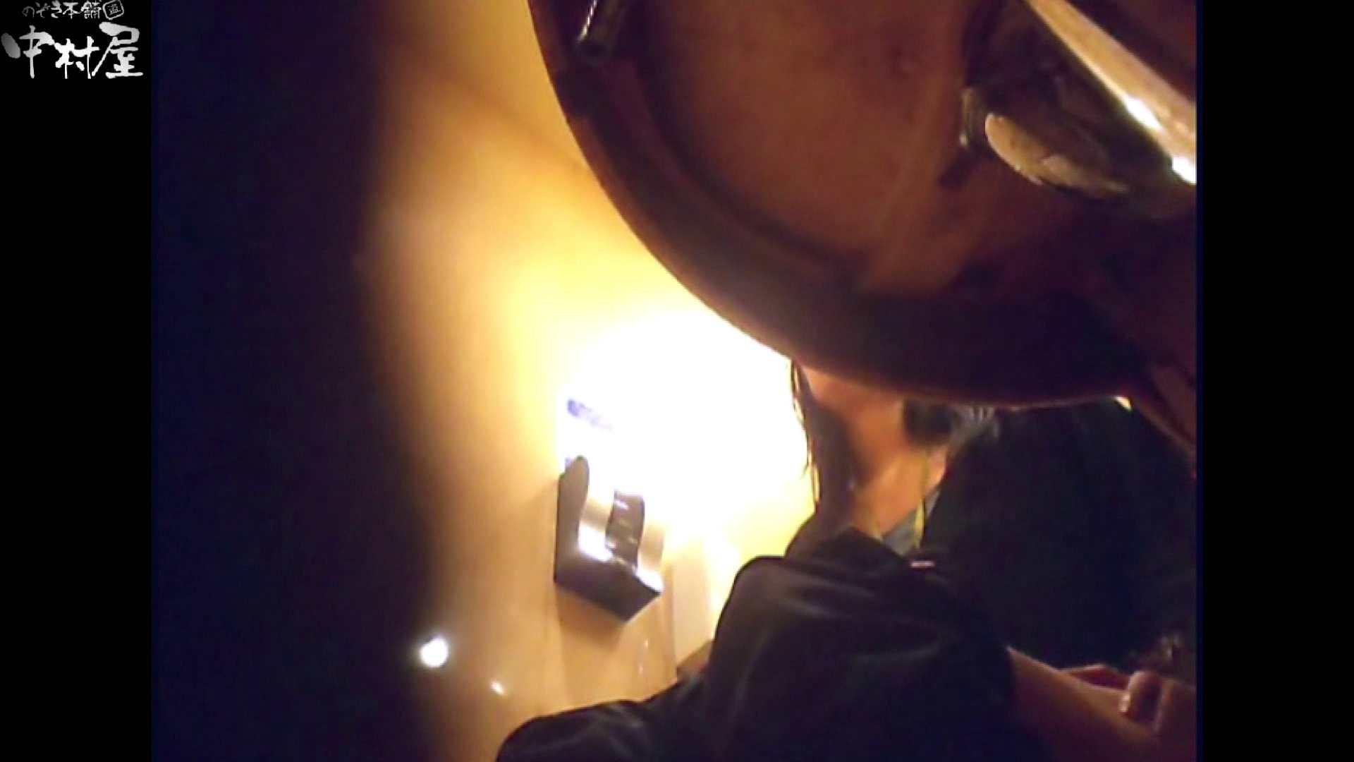 無修正エロ動画:突撃!女子化粧室の真実vol.43後編:のぞき本舗 中村屋