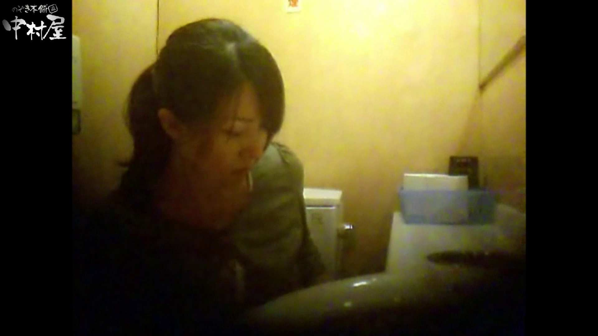 突撃!女子化粧室の真実vol.56 前編 盗撮動画 | エロいお姉さん  9枚 5