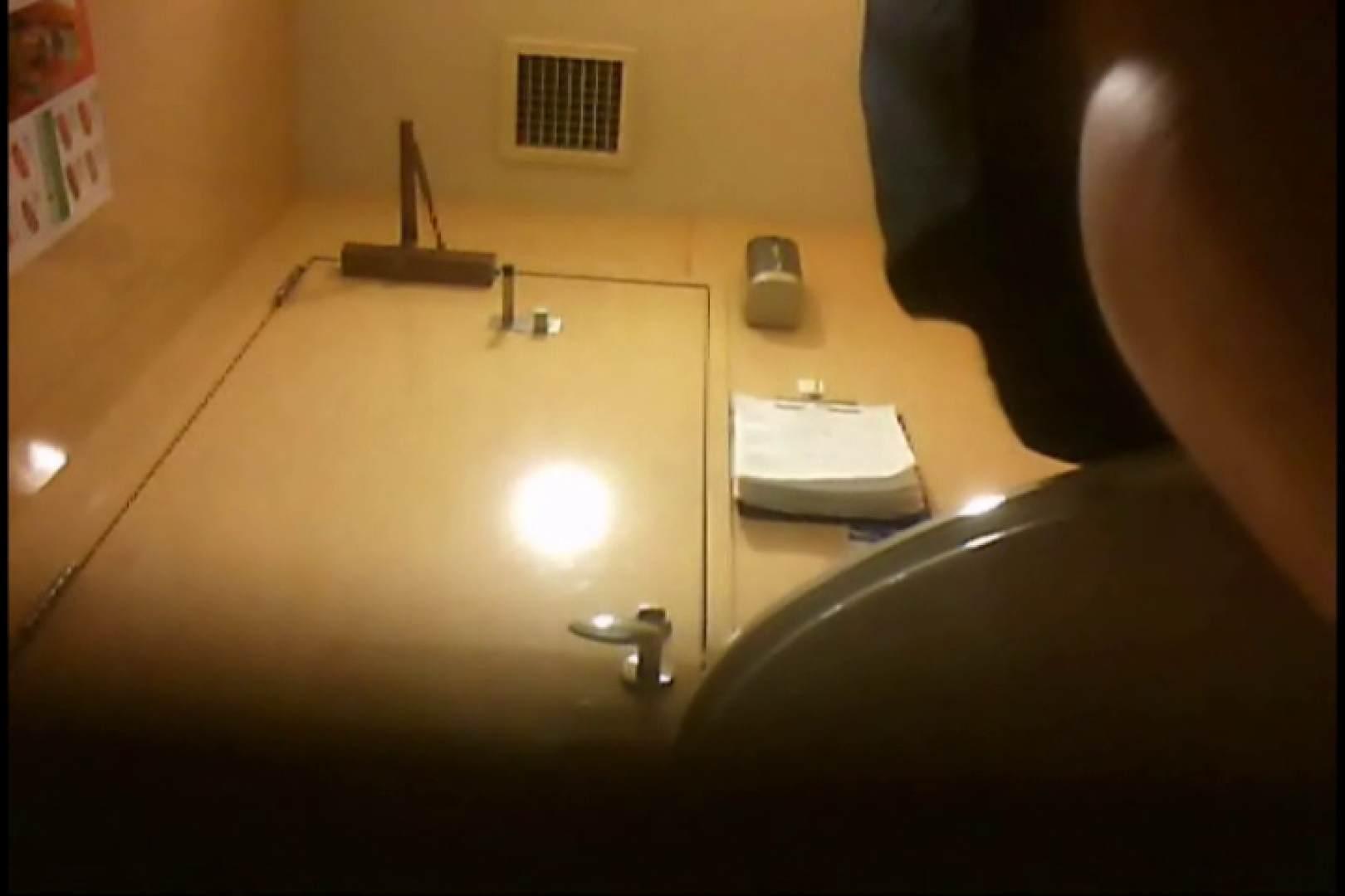実録!魂の女子化粧室盗撮!!~隠れ潜む特殊カメラ~vo,08 エロいお姉さん  10枚 8