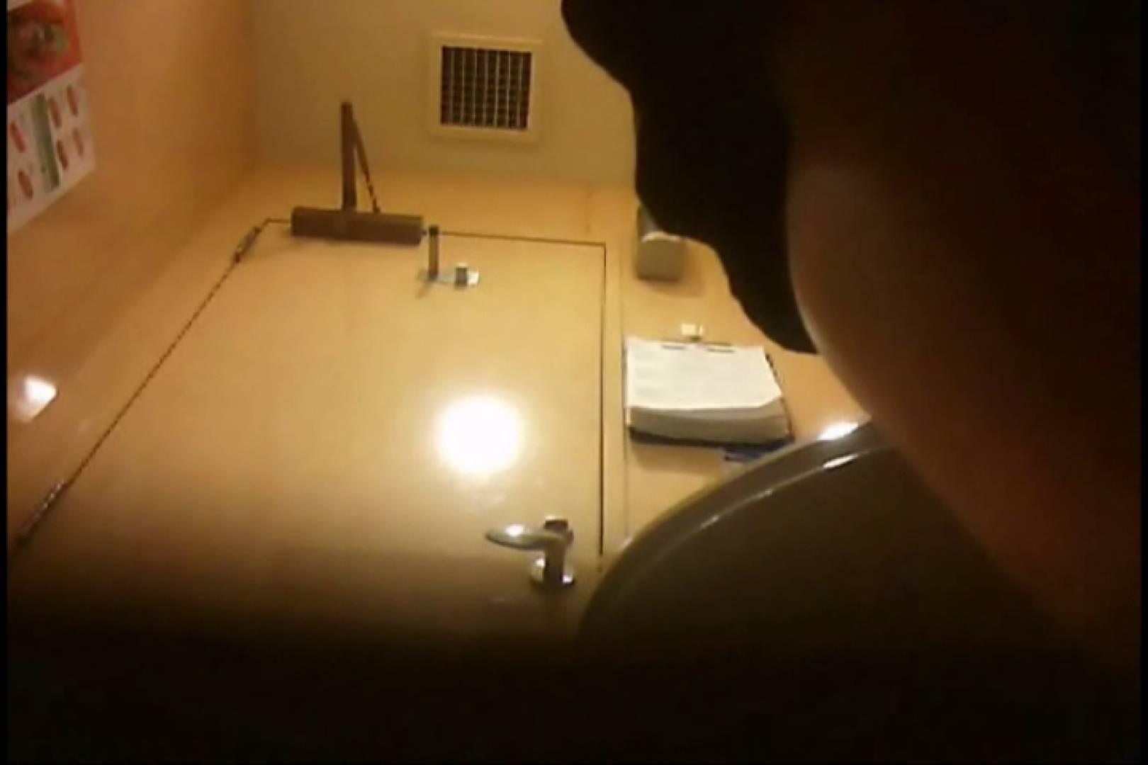 実録!魂の女子化粧室盗撮!!~隠れ潜む特殊カメラ~vo,08 エロいお姉さん  10枚 10