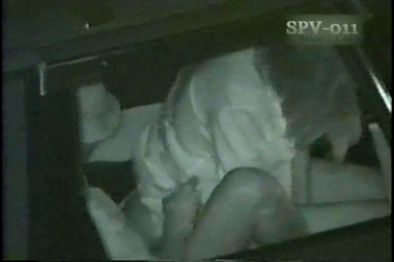 高画質版!SPD-011 盗撮 カーセックス黙示録 (VHS) セックスシーン おまんこ動画流出 11枚 4