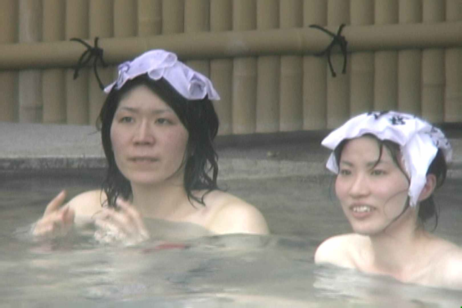 高画質露天女風呂観察 vol.013 女風呂の中は・・   高画質  10枚 1