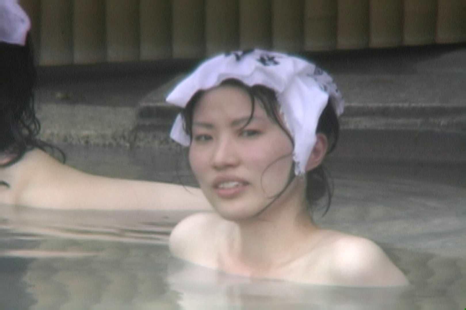 高画質露天女風呂観察 vol.013 望遠 盗撮動画紹介 10枚 5