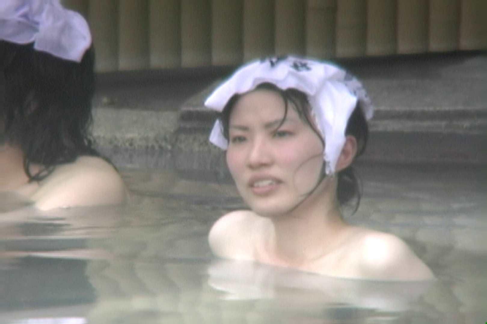 高画質露天女風呂観察 vol.013 女風呂の中は・・  10枚 6