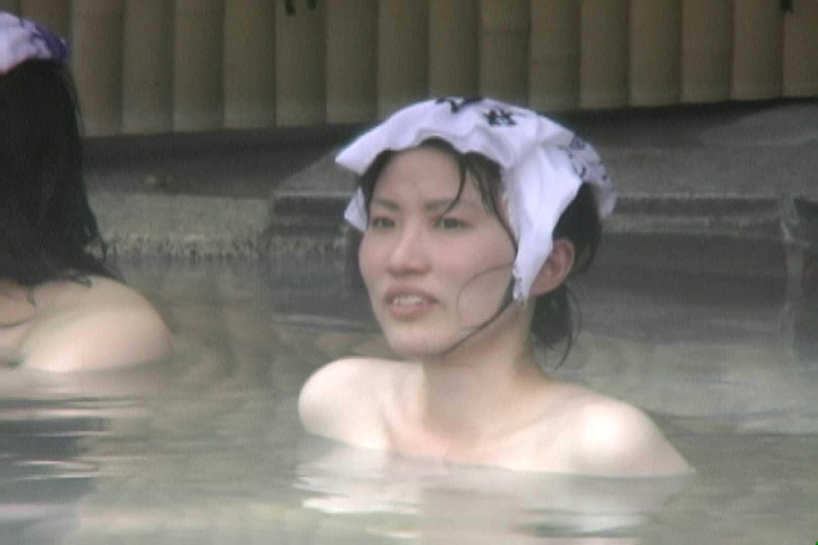 高画質露天女風呂観察 vol.013 女風呂の中は・・   高画質  10枚 7