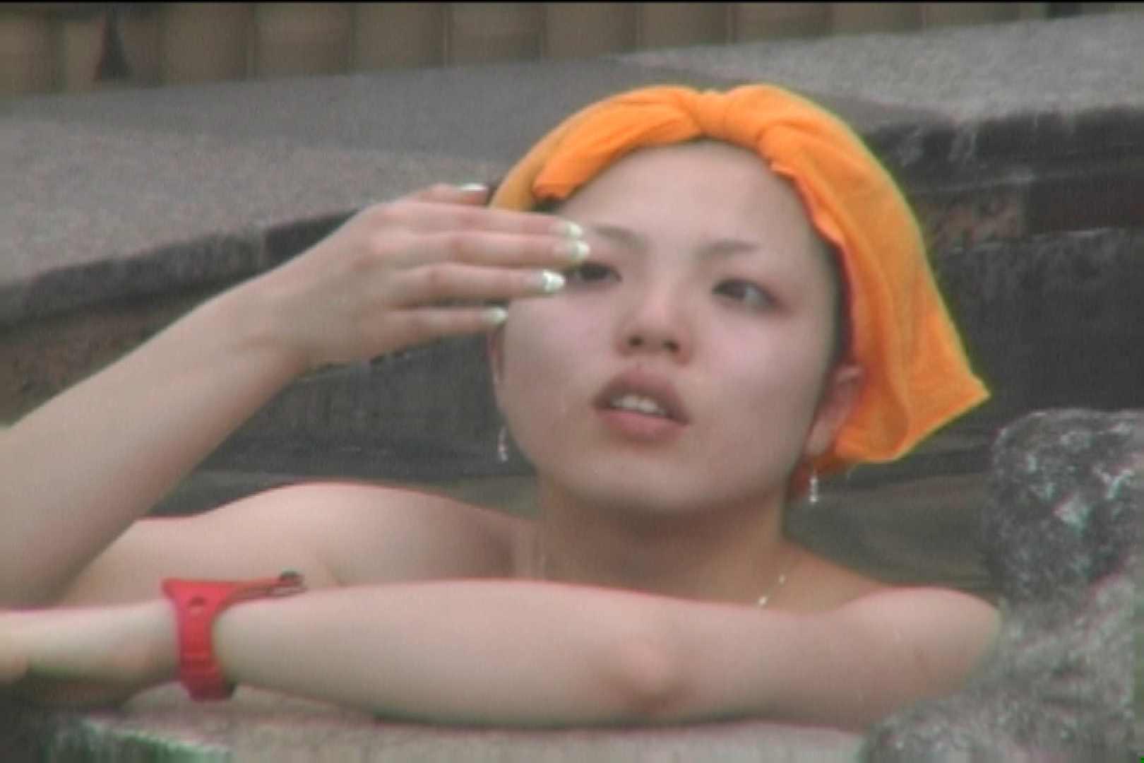 高画質露天女風呂観察 vol.016 入浴特集 ヌード画像 11枚 4