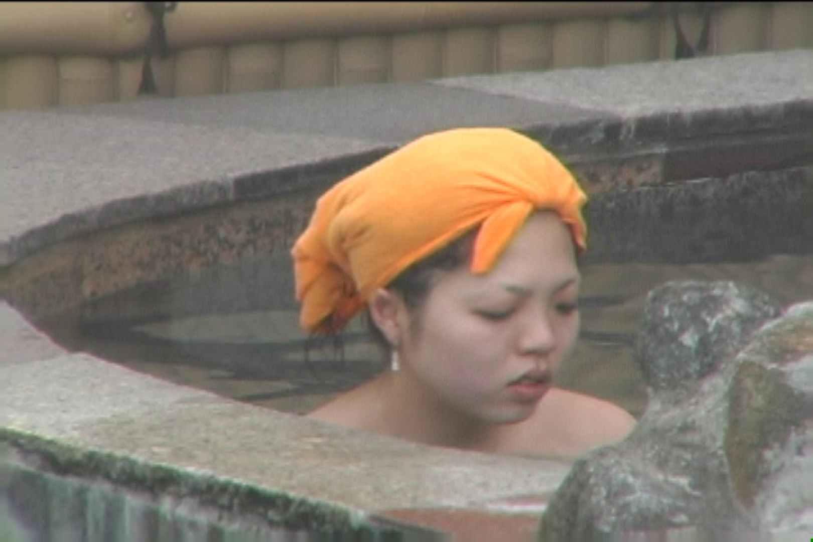高画質露天女風呂観察 vol.016 望遠 | エロい乙女  11枚 7