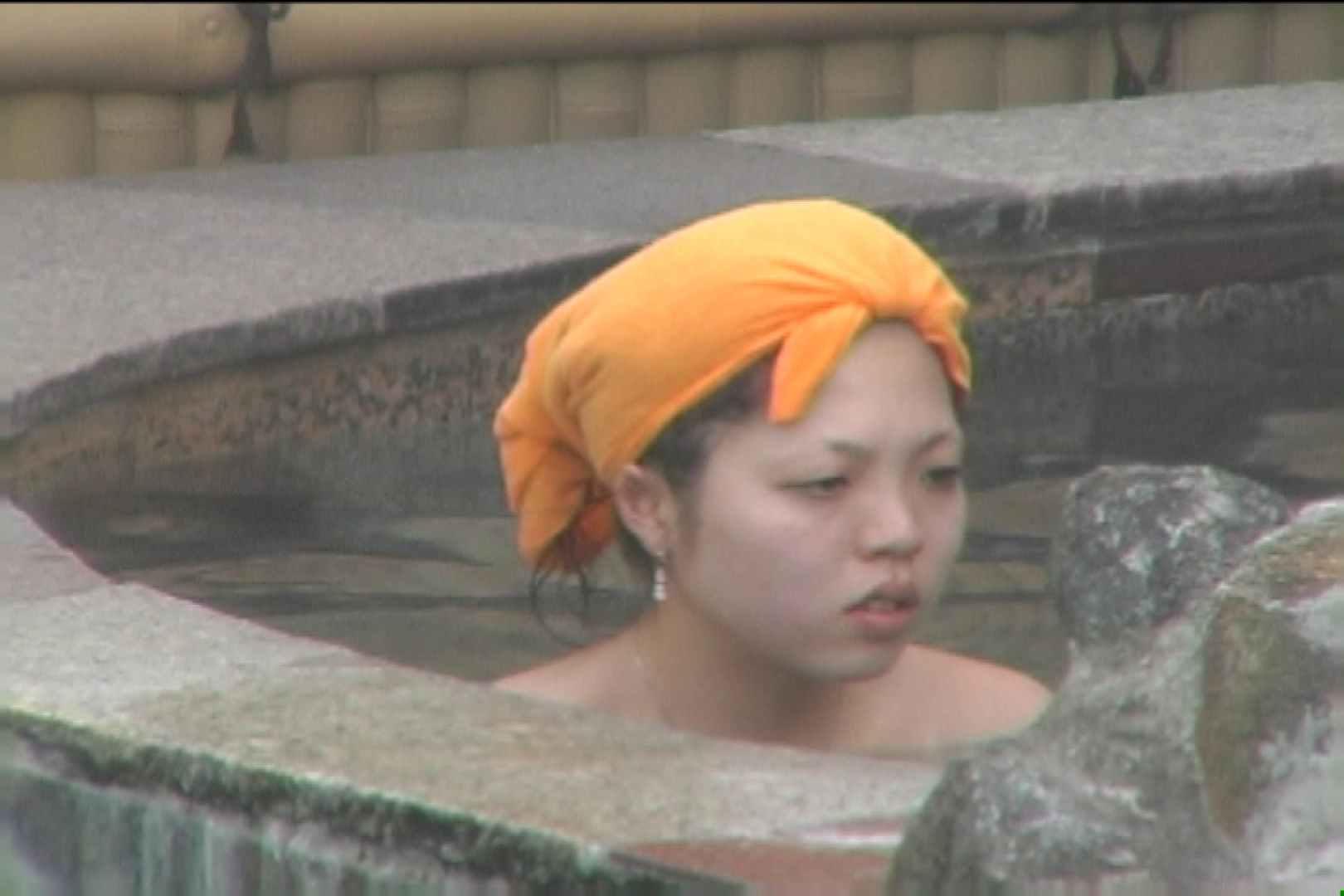 高画質露天女風呂観察 vol.016 露天風呂 ワレメ無修正動画無料 11枚 8