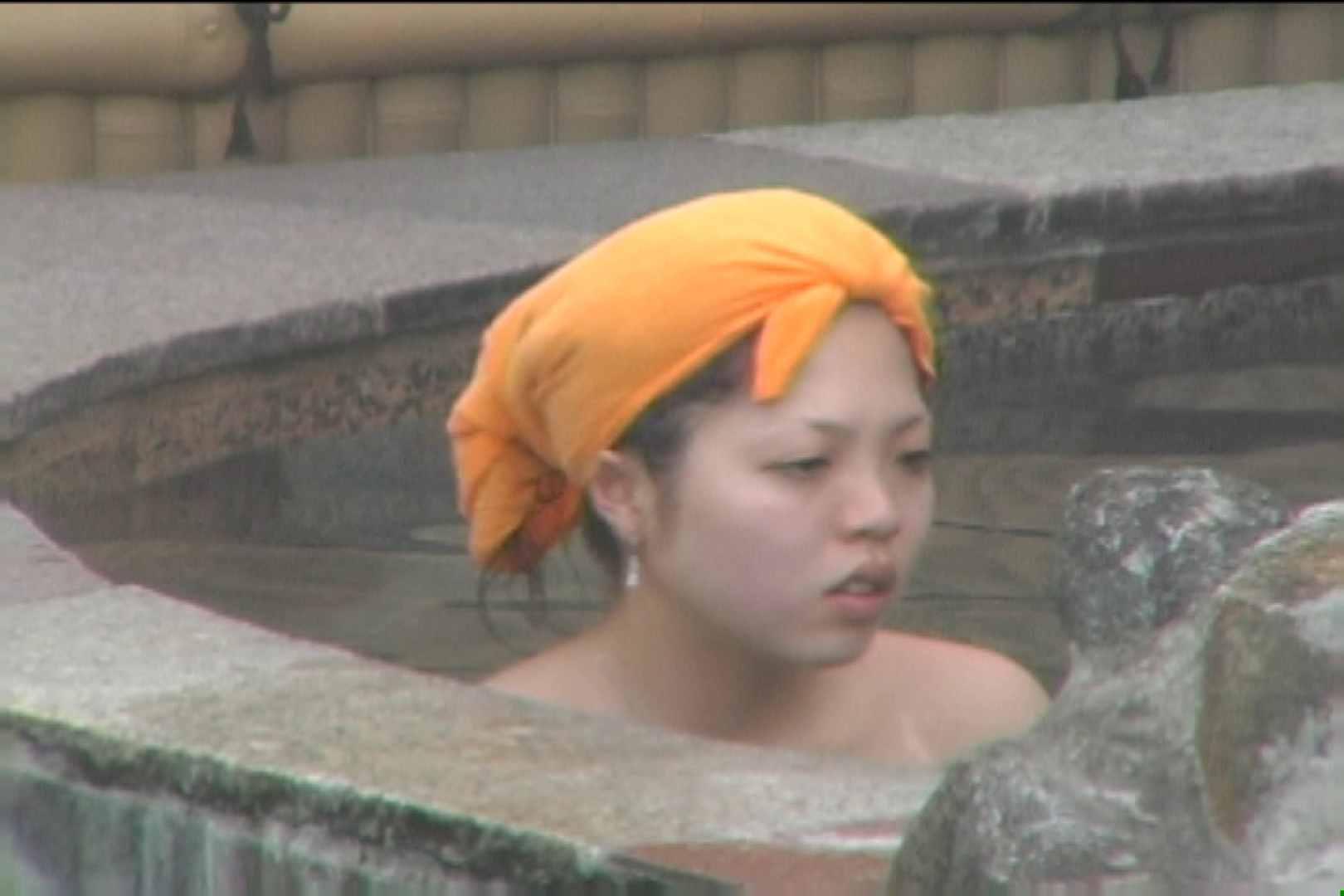 高画質露天女風呂観察 vol.016 高画質 盗撮画像 11枚 9