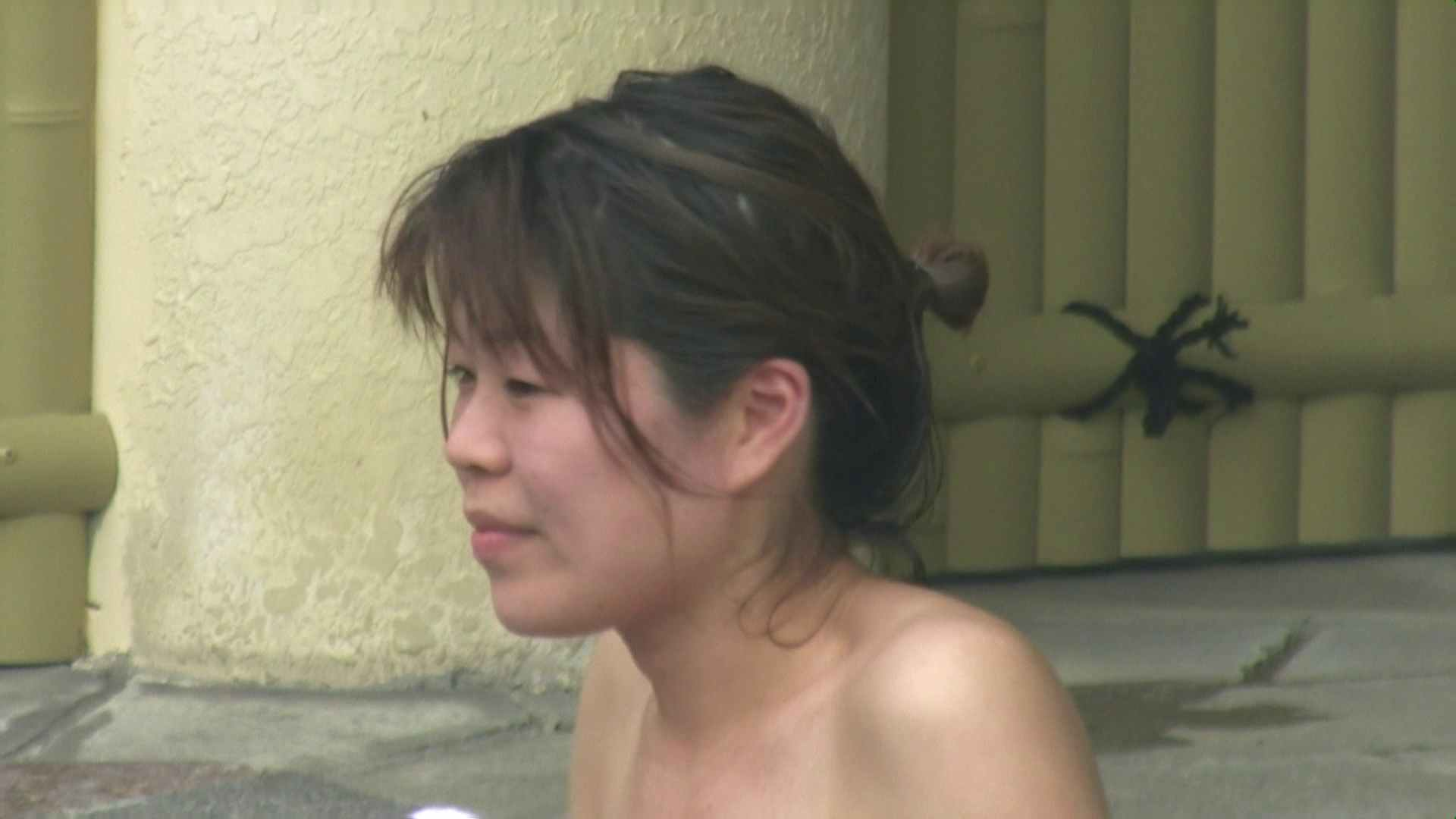 高画質露天女風呂観察 vol.029 望遠 オメコ動画キャプチャ 9枚 5