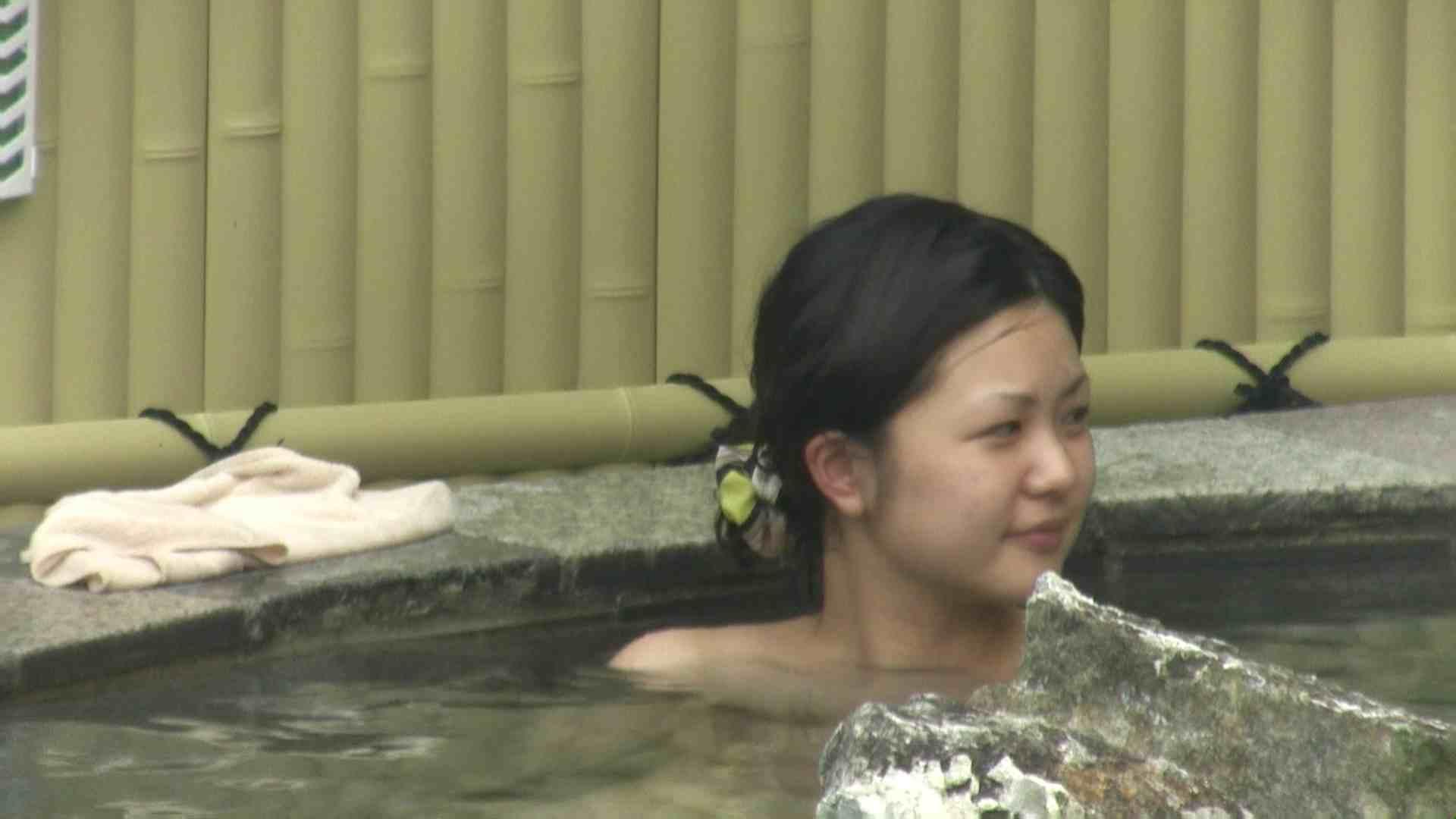 高画質露天女風呂観察 vol.032 入浴特集 のぞき動画キャプチャ 10枚 4