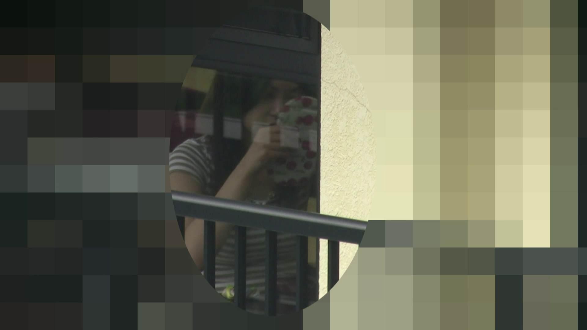 高画質露天女風呂観察 vol.032 エロい乙女  10枚 6