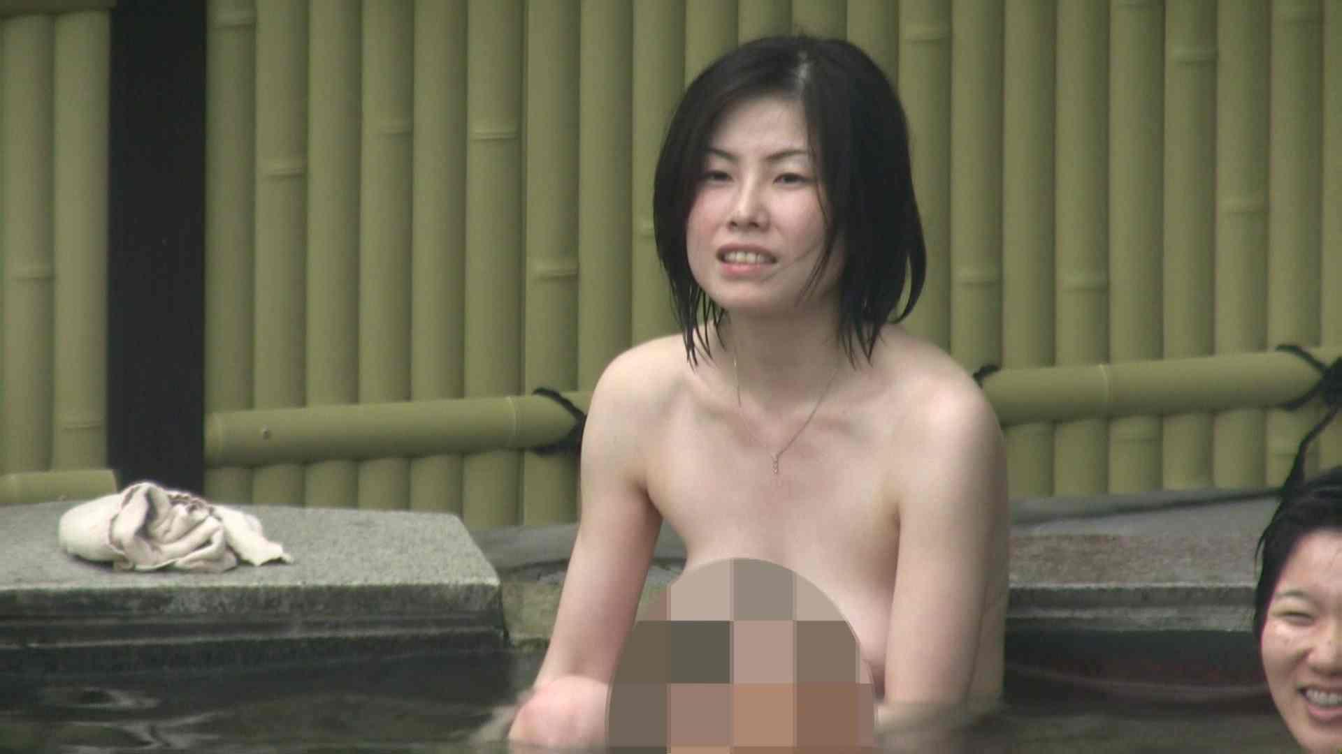高画質露天女風呂観察 vol.035 高画質 エロ画像 9枚 9