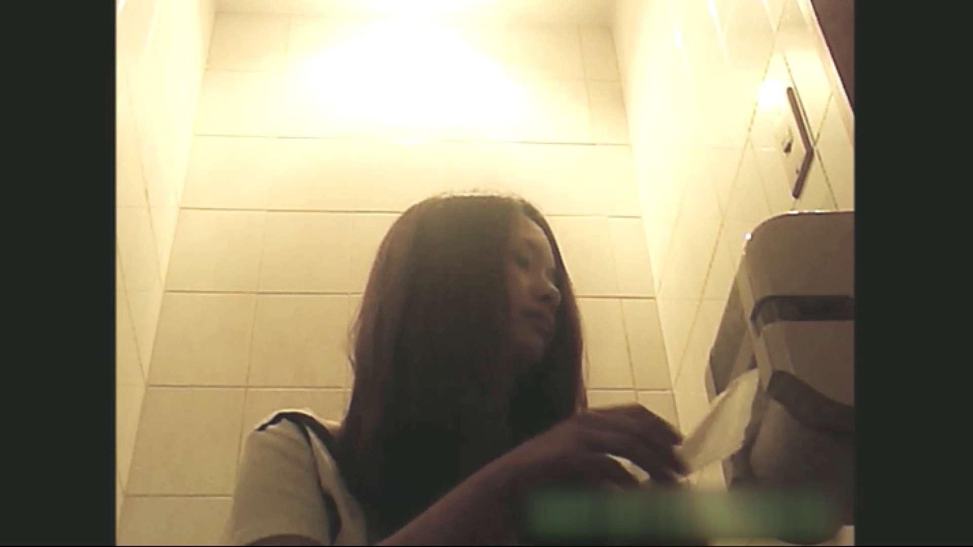ティーンガールのトイレ覗き‼vol.02 エロい美女 SEX無修正画像 11枚 2