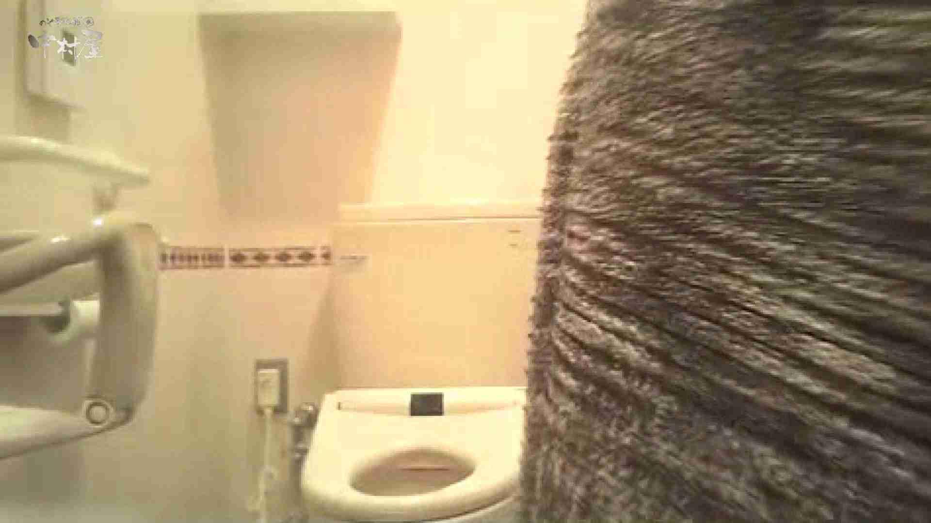 ティーンガールのトイレ覗き‼vol.07 トイレの中まで | エロい美女 盗撮 10枚 7