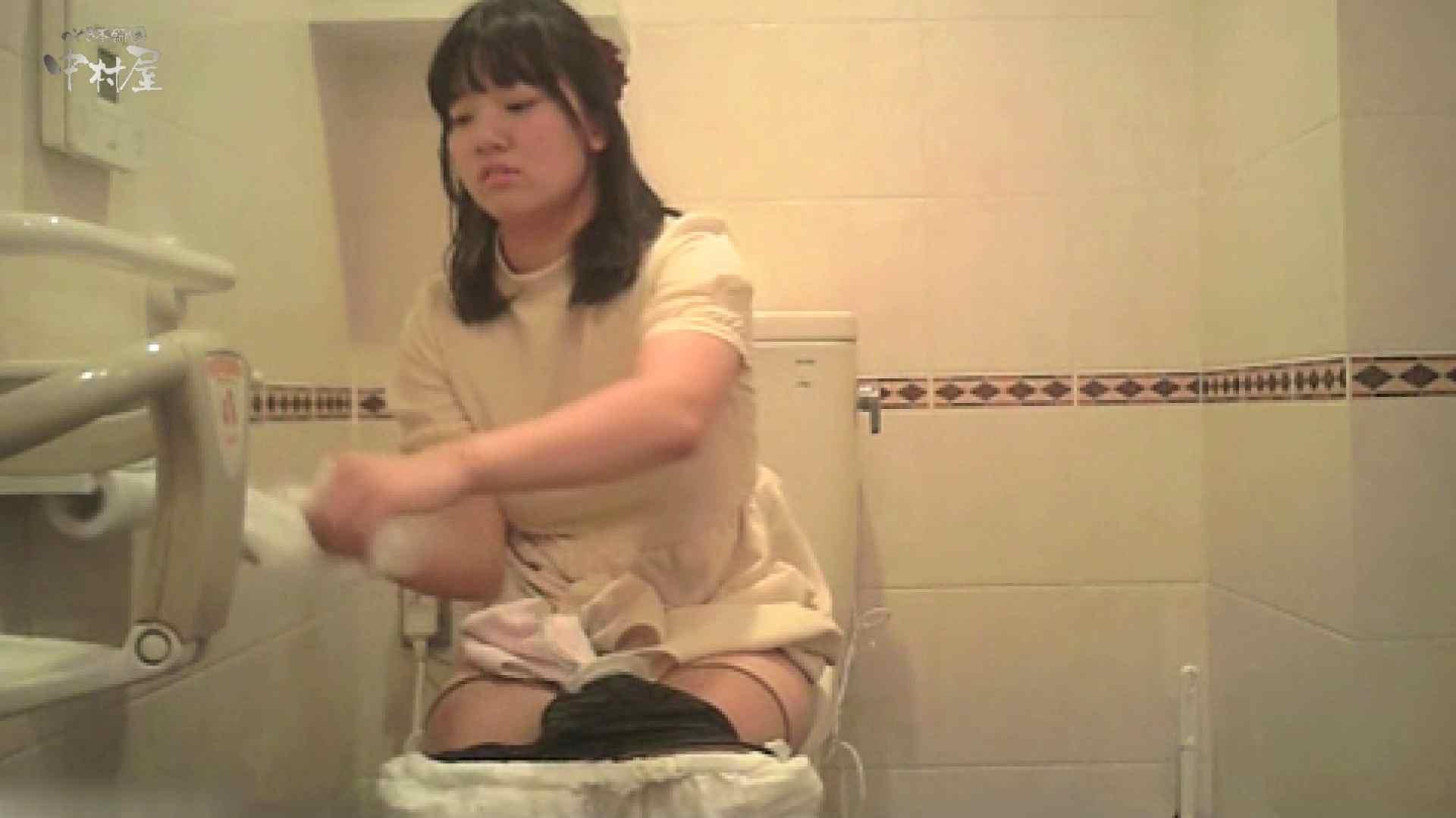 ティーンガールのトイレ覗き‼vol.07 覗き セックス無修正動画無料 10枚 9