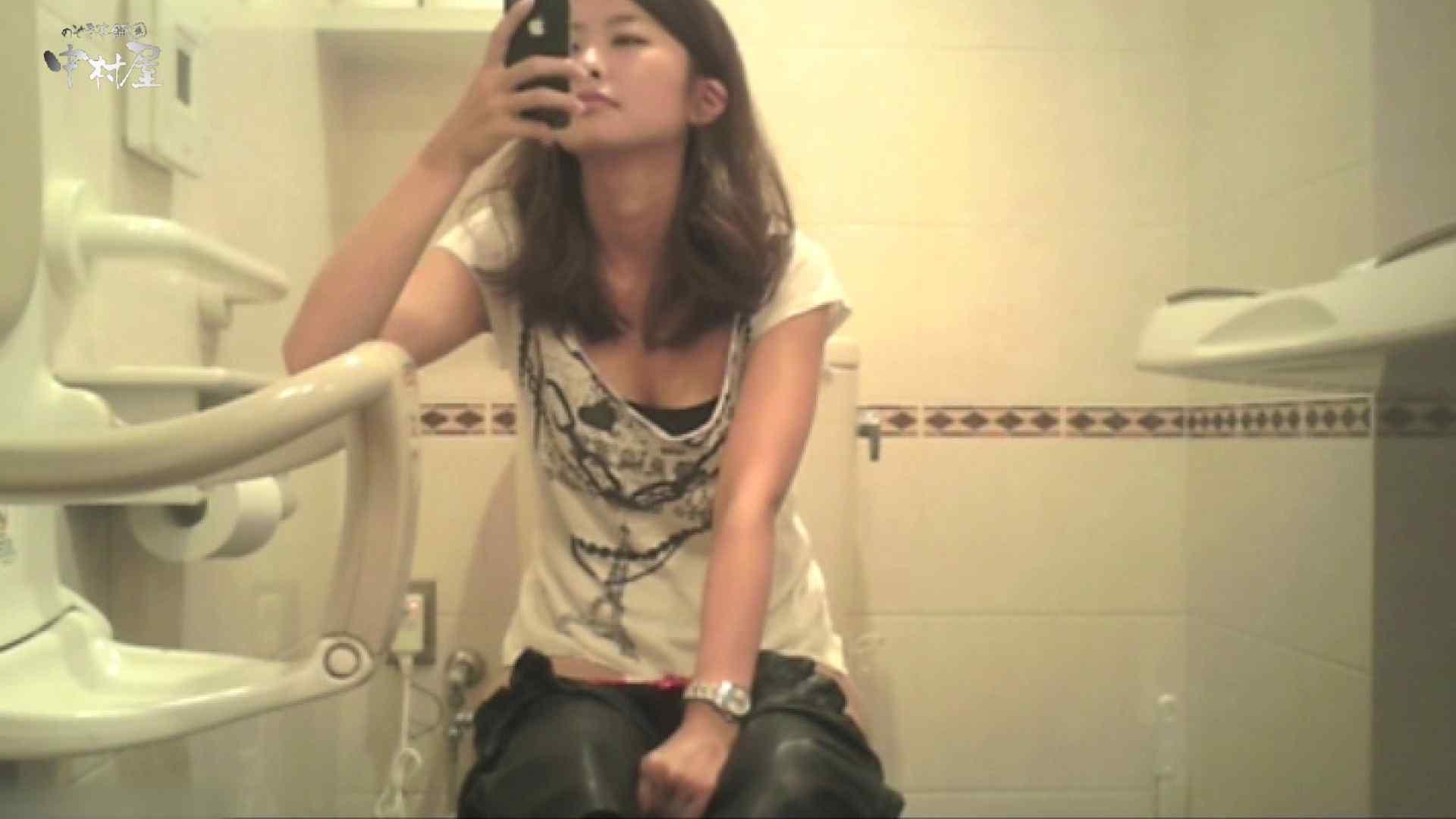 ティーンガールのトイレ覗き‼vol.15 エロい女子大生 のぞき動画キャプチャ 11枚 10