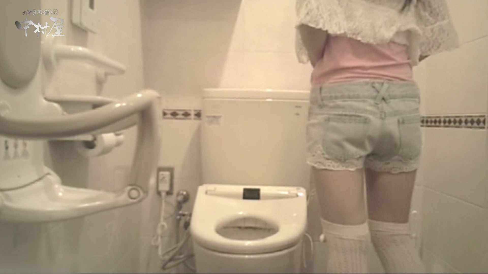 ティーンガールのトイレ覗き‼vol.19 トイレの中まで オマンコ無修正動画無料 9枚 2