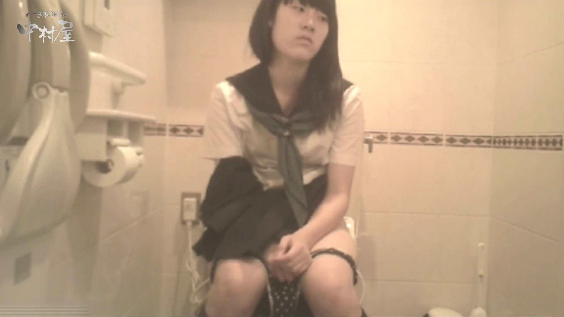 ティーンガールのトイレ覗き‼vol.25 トイレの中まで オマンコ無修正動画無料 9枚 8