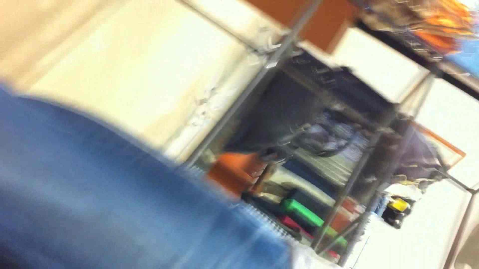 フルHD ショップ店員千人斬り! 大画面ノーカット完全版 vol.15 チラ見えで興奮 盗撮画像 11枚 7