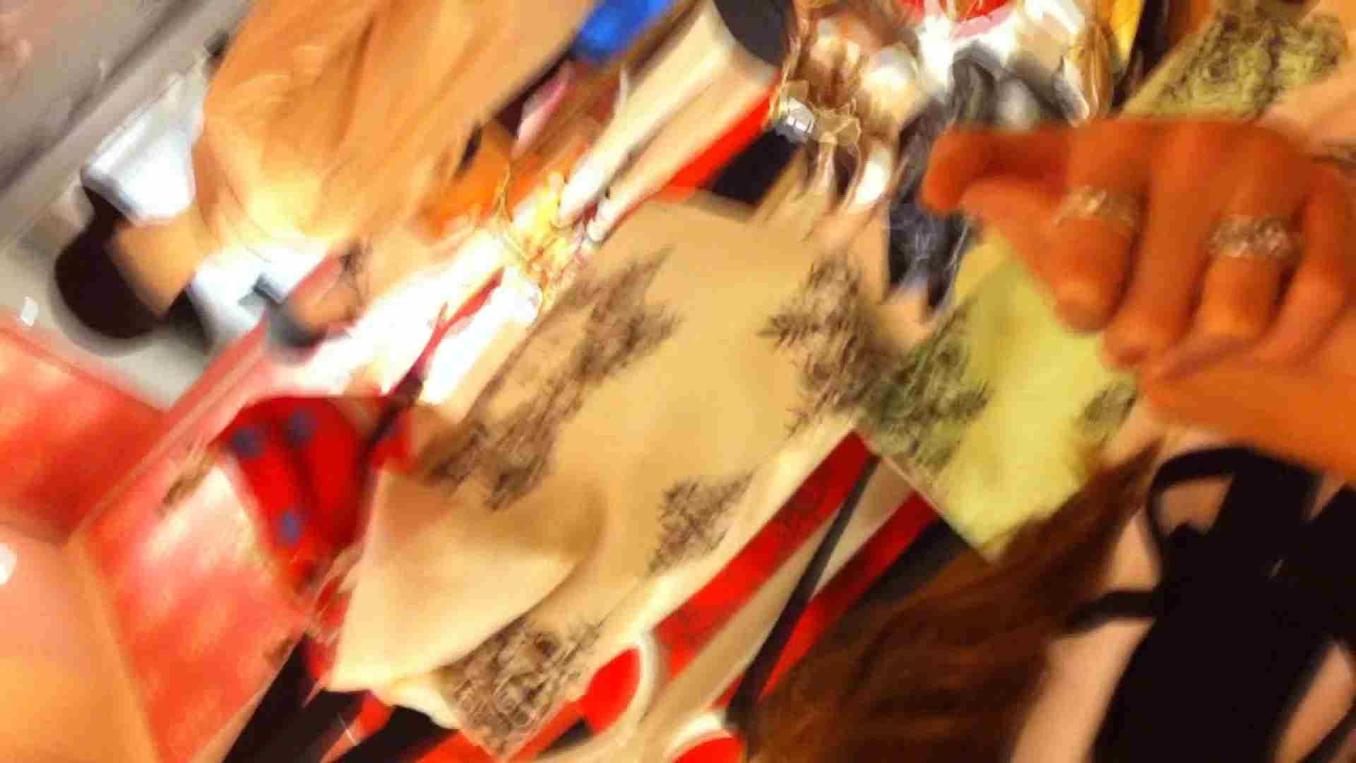 フルHD ショップ店員千人斬り! 大画面ノーカット完全版 vol.47 パンチラ   チラ見えで興奮  11枚 1