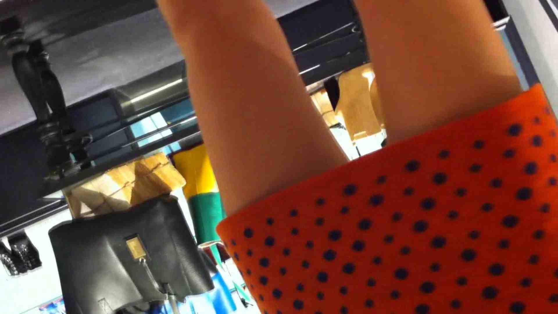 フルHD ショップ店員千人斬り! 大画面ノーカット完全版 vol.51 チラ見えで興奮 | 胸チラ  9枚 9