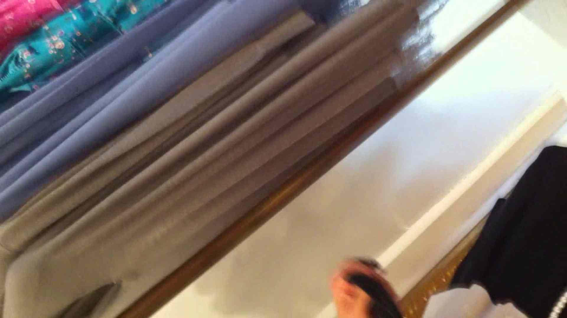 フルHD ショップ店員千人斬り! 大画面ノーカット完全版 vol.74 チラ見えで興奮 濡れ場動画紹介 10枚 6
