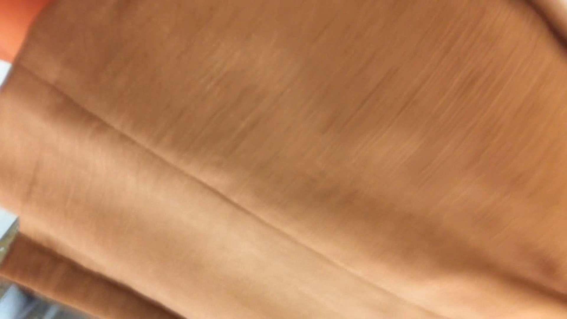 フルHD ショップ店員千人斬り! 大画面ノーカット完全版 vol.90 胸チラ | 接写  9枚 9
