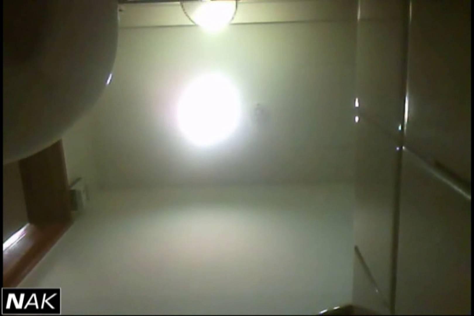 亀さんかわや VIP和式2カメバージョン! vol.06 オマンコ見放題  11枚 8