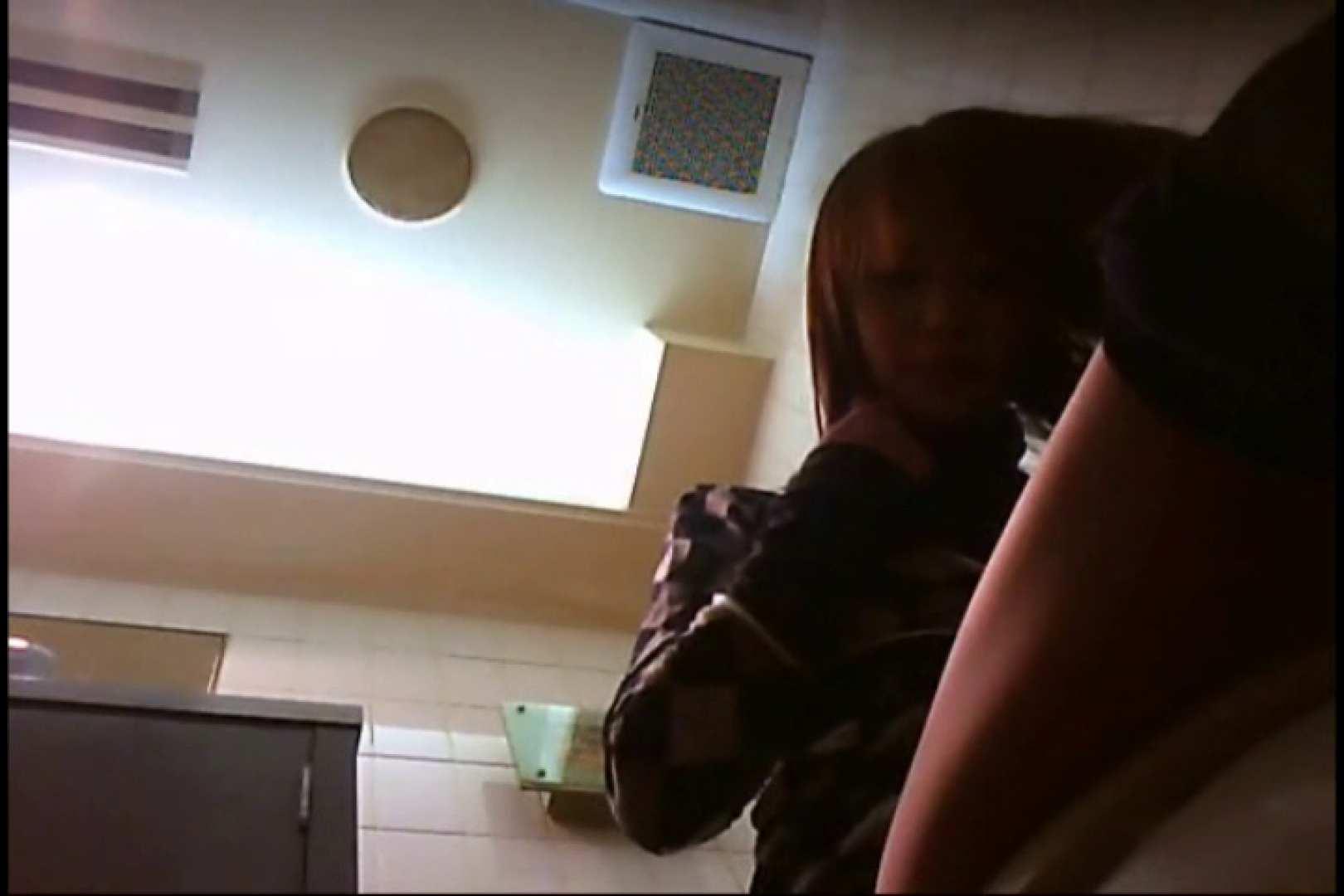 投稿!大阪市在住 亀さん厠11 厠の中で すけべAV動画紹介 9枚 3