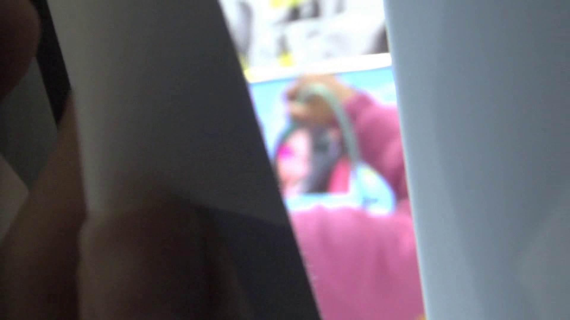 現役ギャル盗撮師 hana様のプリクラ潜入!制服Pチラ!Vol.1 制服 われめAV動画紹介 9枚 5