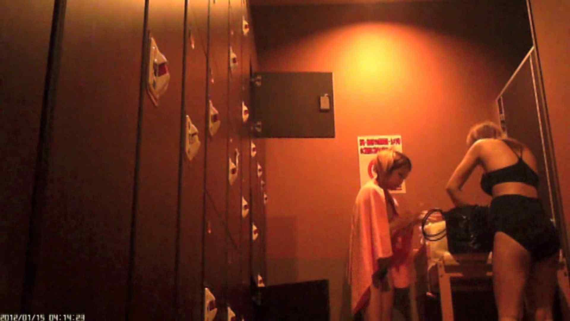 無修正エロ動画:現役ギャル盗撮師 hana様の女風呂潜入撮!Vol.4:のぞき本舗 中村屋