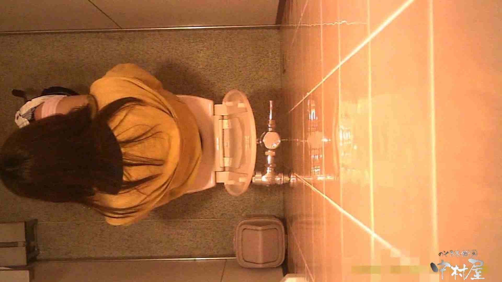 初盗撮!女盗撮師カレンさんの 潜入!女子トイレ盗撮!Vol.5 女子トイレの中では 盗み撮り動画 10枚 4
