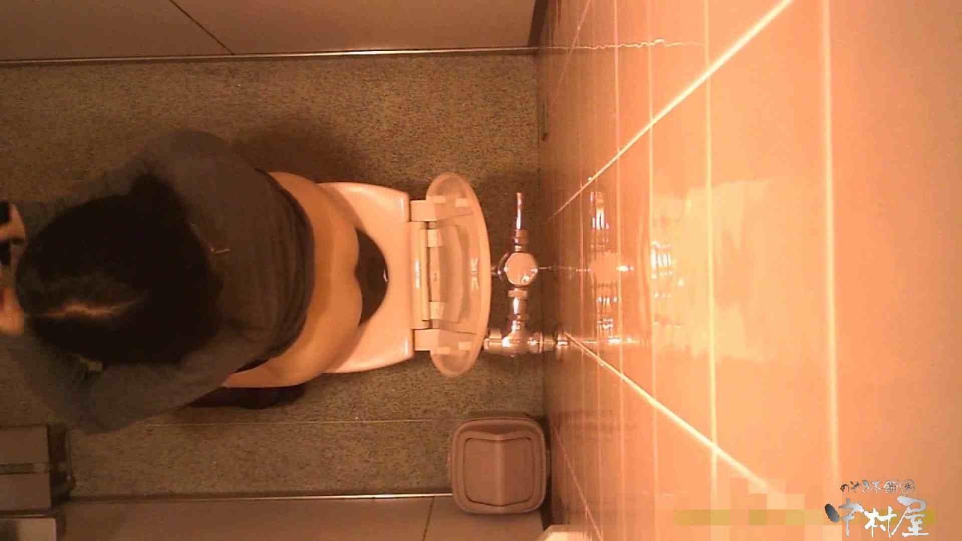 初盗撮!女盗撮師カレンさんの 潜入!女子トイレ盗撮!Vol.5 女子トイレの中では 盗み撮り動画 10枚 9