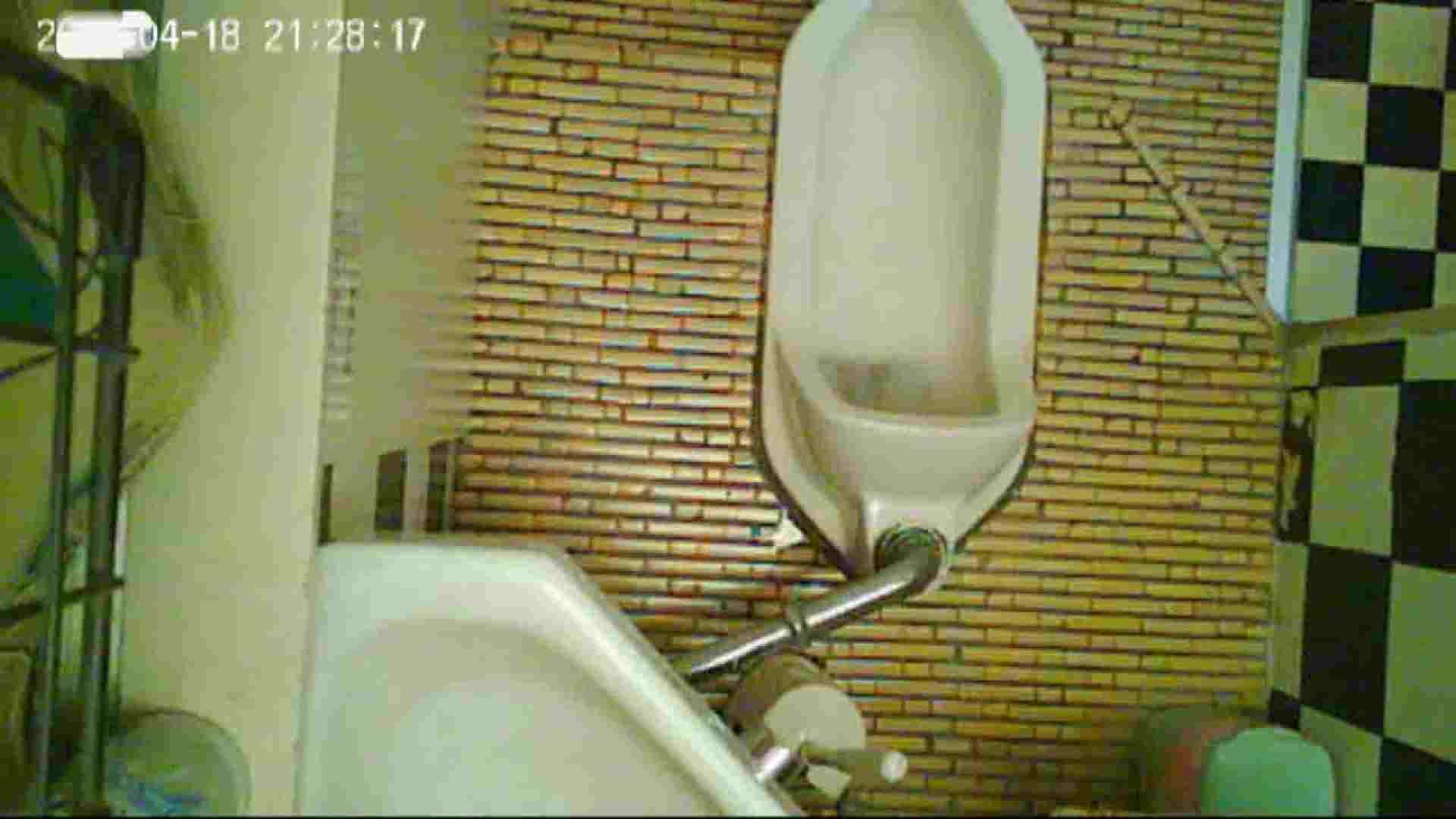 和式トイレの喫茶店店主マロンさんのコレクションvol.4 盗撮動画  11枚 8