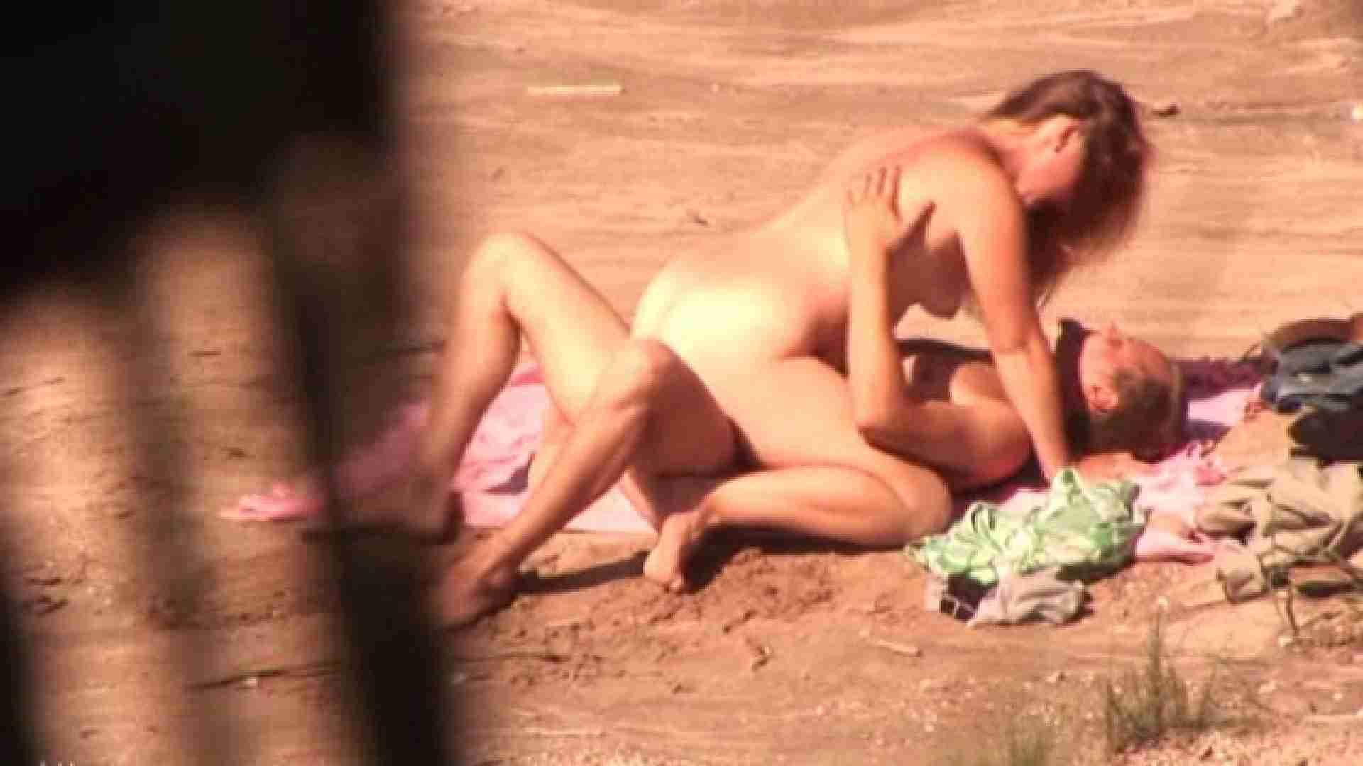 SEX ON THE BEACHvol.9 セックスシーン セックス無修正動画無料 9枚 8