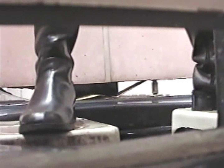 東横線自由が丘の厠④ 盗撮動画 盗撮画像 10枚 2