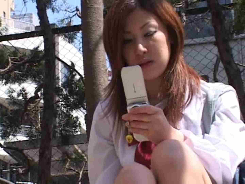 街パン ハミマン制服女子vol1 チラ見えで興奮 ぱこり動画紹介 11枚 9