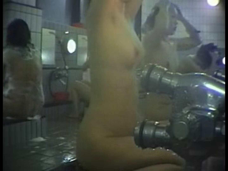 無修正エロ動画:熱々乙女入浴のぞきvol.4:のぞき本舗 中村屋