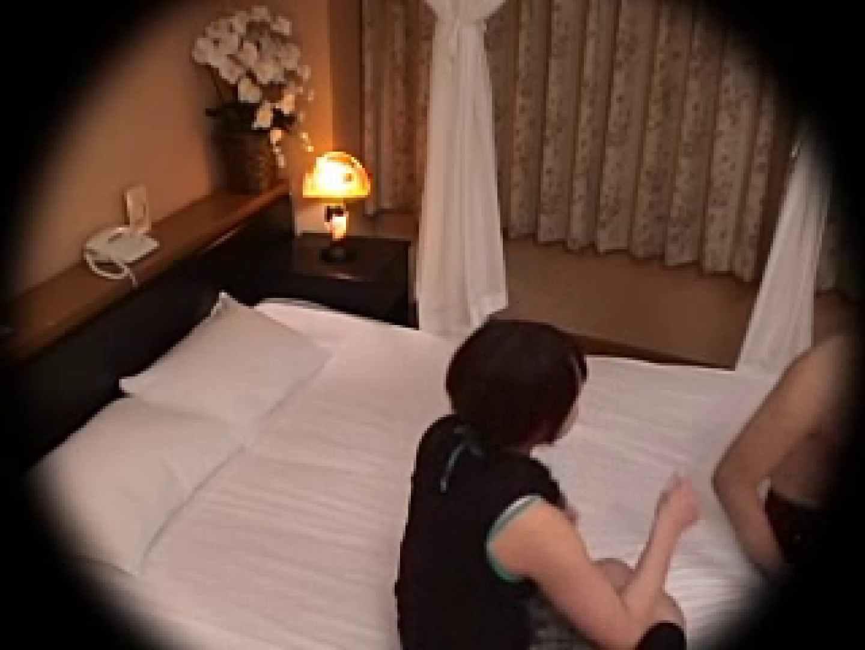 裏ヘルス潜入撮 ホテル SEX無修正画像 11枚 7
