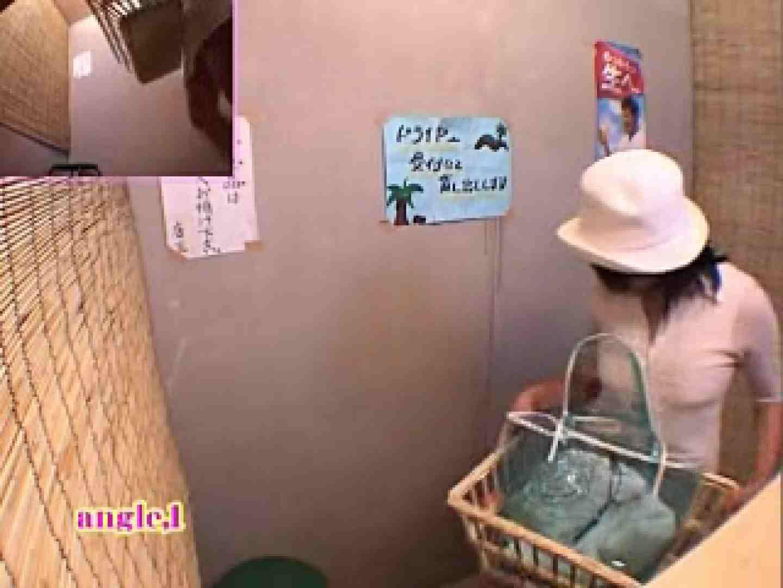 かわいい嬢だけ編集しました!! 「夏更衣室」 ティーンギャル 盗撮動画紹介 11枚 7