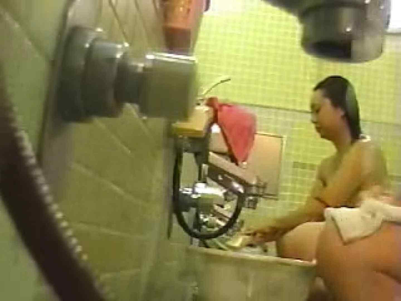 美女夢裸体入浴編vol.3 ギャルのマンコ | マルチアングル  11枚 1