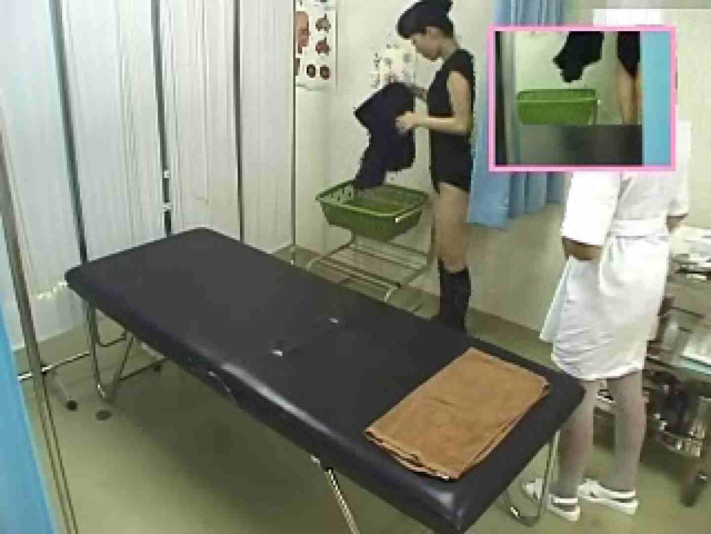 激撮!! 肛門科の真実 パンティ われめAV動画紹介 10枚 8