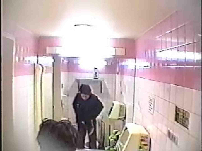 盗撮女子厠完全密着 便器の上で エロ無料画像 9枚 5