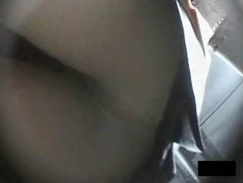 無修正エロ動画:ホッピーさんの突撃パンチラ(働く女性編) Vol.9 PKP:のぞき本舗 中村屋