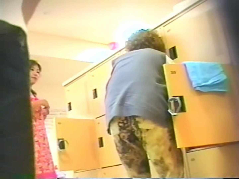 スーパー銭湯で見つけたお嬢さん vol.13 入浴特集 | 接写  10枚 8