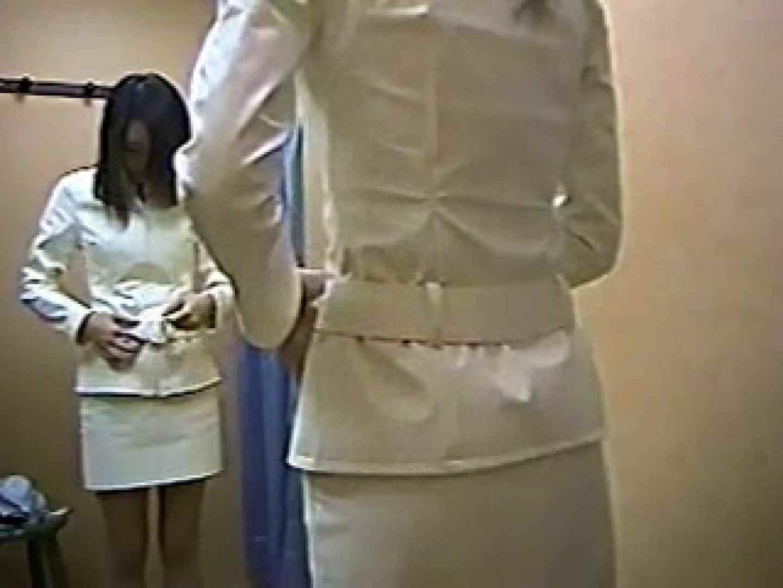 高級ランジェリーショップの試着室! 巨乳編voi.3 エロい美女 ぱこり動画紹介 10枚 2