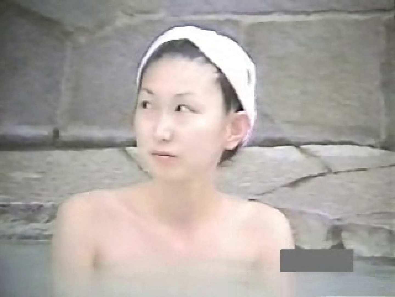 世界で一番美しい女性が集う露天風呂! vol.06 盗撮動画  11枚 3
