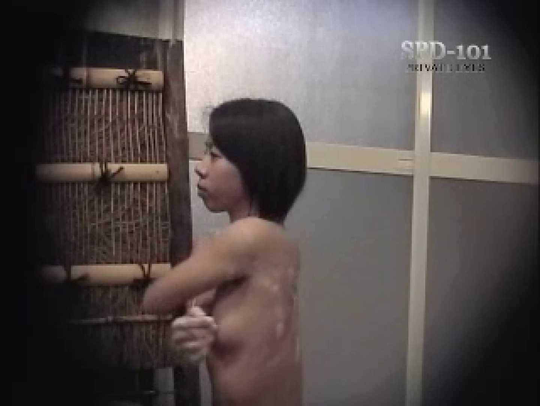 透明人間の視線 2 裸体 エロ画像 11枚 8